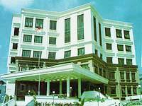 Gedung Dana Graha