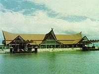 Terminal International Bintan